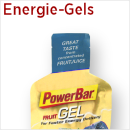 Energy Gels für Sportler