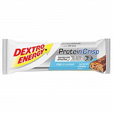 Dextro Energy Protein Crisp Riegel *Haltbarkeit 11.09.2016*