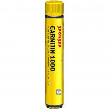 Sponser L-Carnitin  1000 *Trinkampulle*