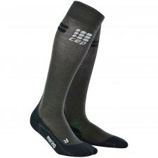 CEP Compression Run Merino Socks (Damen)