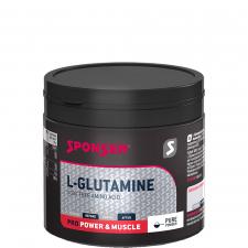 Sponser L-Glutamin 100% Pure
