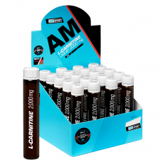 AM Sport L-Carnitin 2000mg