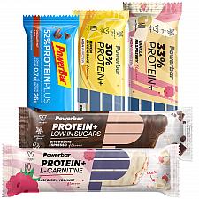 PowerBar Protein Bar Testpaket *Meistverkauft*