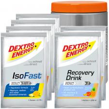 Dextro Energy Getr�nke Aktion